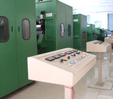 Needle Felt Production Equipment