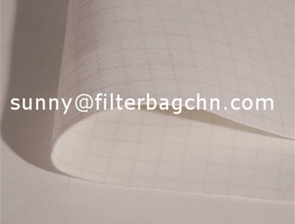 Antistatic Polyester Filter Cloth